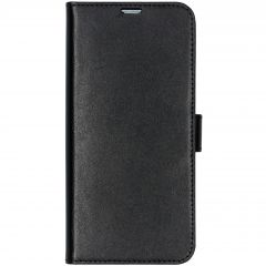 Valenta Classic Luxe Booktype Samsung Galaxy S10 Plus - Zwart