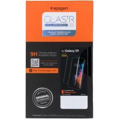 Spigen GLAStR Screenprotector Samsung Galaxy S9