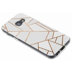 Design Backcover Samsung Galaxy A3 (2017)