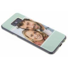 Ontwerp je eigen Samsung Galaxy S8 Plus gel hoesje