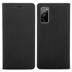 iMoshion Slim Folio Book Case Samsung Galaxy S20 FE - Zwart