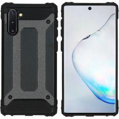 iMoshion Rugged Xtreme Backcover Samsung Galaxy Note 10 - Zwart