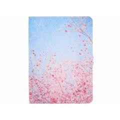 Design Softcase Bookcase Samsung Galaxy Tab S2 9.7