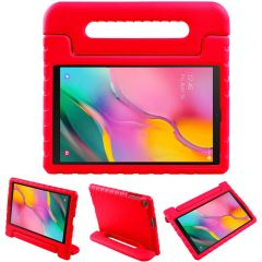iMoshion Kidsproof Backcover met handvat Galaxy Tab A 10.1 (2019)