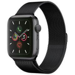 iMoshion Milanees bandje Apple Watch Series 1 t/m 6 / SE - 42/44mm