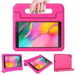 iMoshion Kidsproof Backcover met handvat Galaxy Tab A 8.0 (2019)