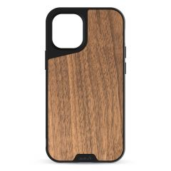 Mous Limitless 3.0 Case iPhone 12 Pro Max - Walnut