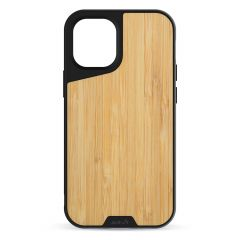 Mous Limitless 3.0 Case iPhone 12 Pro Max - Bamboo