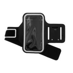 Sportarmband iPhone 11 / Xr - Zwart