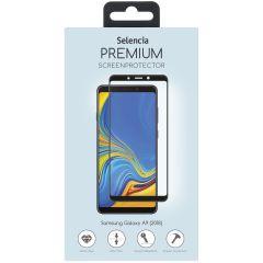 Selencia Gehard Glas Premium Screenprotector Samsung Galaxy A9 (2018)