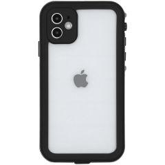 Redpepper Dot Plus Waterproof Backcover iPhone 11 - Zwart