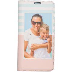 Ontwerp je eigen Samsung Galaxy S10 Plus gel booktype hoes