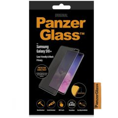 PanzerGlass Case Friendly Privacy Screenprotector Galaxy S10 Plus