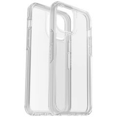OtterBox Clearly Protected Cover + Alpha Glass iPhone 12 Pro Max