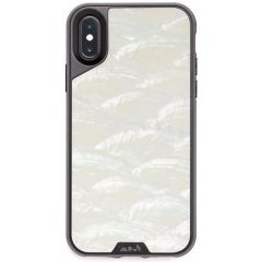 Mous Limitless 2.0 Case iPhone Xs Max - White Shell
