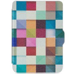iMoshion Design Bookcase Kobo Clara HD - Kleurtjes
