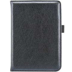 iMoshion Luxe Effen Bookcase Kobo Clara HD - Zwart