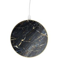 iDeal of Sweden Qi Charger Universal - Port Laurent Marble