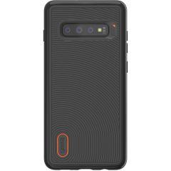 Gear4 Battersea Backcover Samsung Galaxy S10 Plus - Zwart