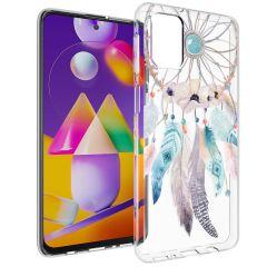 iMoshion Design hoesje Samsung Galaxy M31s - Dromenvanger