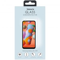 Selencia Gehard Glas Screenprotector Samsung Galaxy A11 / M11