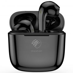 iMoshion TWS-i1 In-Ear Bluetooth Earphones - Zwart