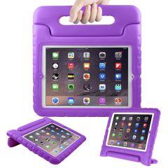 iMoshion Kidsproof Backcover met handvat iPad 2 / 3 / 4 - Paars