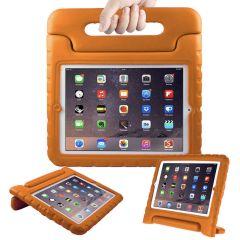 iMoshion Kidsproof Backcover met handvat iPad 2 / 3 / 4 - Oranje