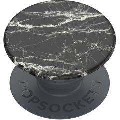 PopGrip - Black Modern Marble