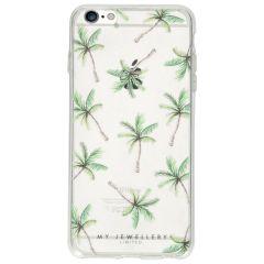 My Jewellery Design Backcover iPhone 6(s) Plus - Palmtree Illustration