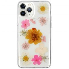 My Jewellery Design Hardcase Backcover iPhone 11 Pro - Dried Flower