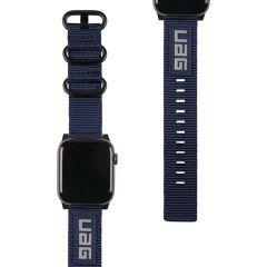 Nato Strap band Apple Watch Series 1 t/m 6 / SE - 42/44mm