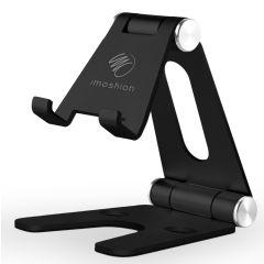iMoshion Aluminium smartphone / tablet houder bureau - Zwart