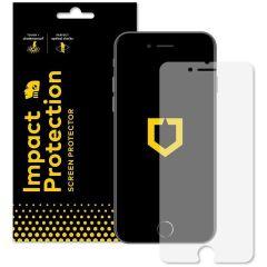RhinoShield Impact Resistant Screenprotector iPhone SE (2020) / 8 / 7