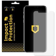 RhinoShield Impact Resistant Screenprotector iPhone 11 Pro / Xs / X