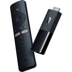 Mi TV Stick Full HD Android HDMI - Zwart