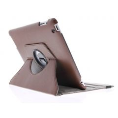 360° Draaibare Bookcase iPad 2 / 3 / 4