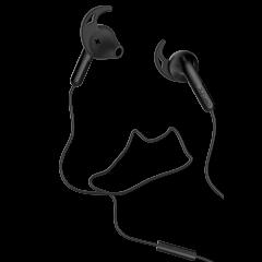 DeFunc Sport Earphones - Zwart