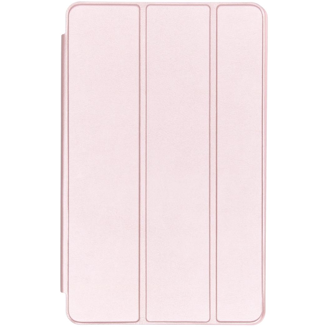 iMoshion Luxe Bookcase voor de Samsung Galaxy Tab A 10.1 (2019) - Rosé Goud