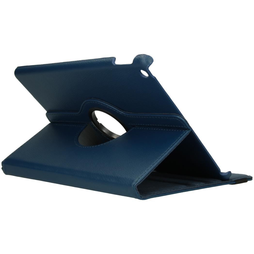 iMoshion 360° draaibare Bookcase voor de iPad 10.2 (2019) - Blauw